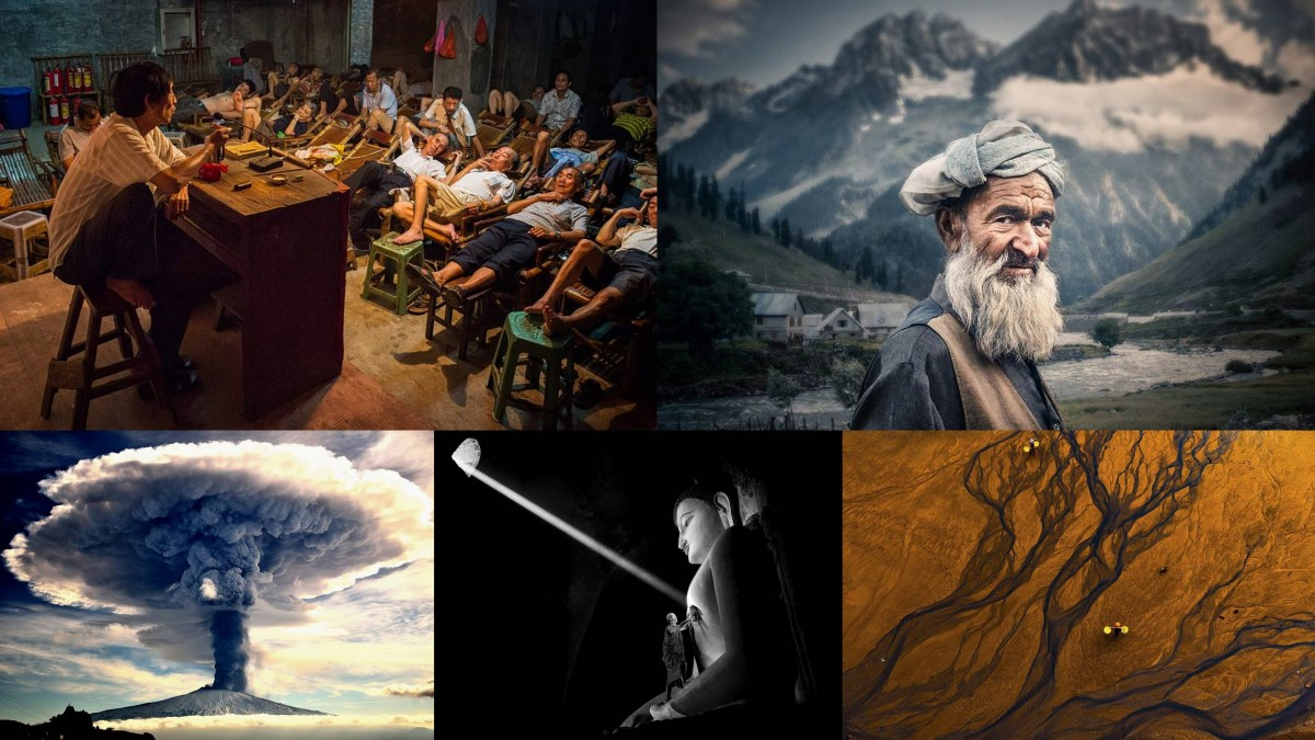 +10 Stunning photos From The Siena International Photo Awards