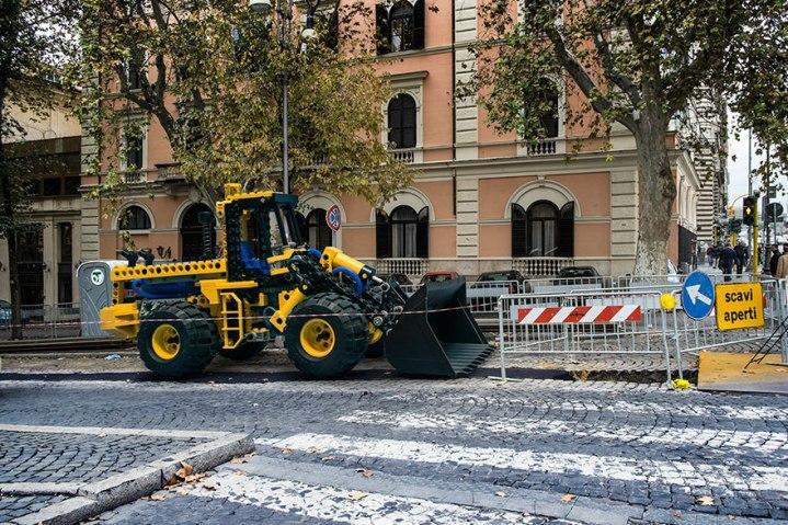 parked-vehicles-lego-outside-legoland-domenico-franco-rome-2
