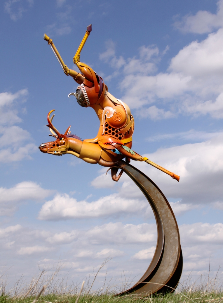 lopezsculpture