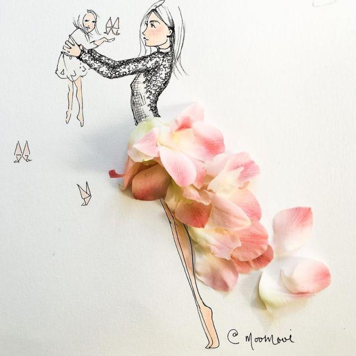 moomooi-someflowergirls-fashion-illustration-with-flowers-veggies-everyday-stuff-5892ec102ddc0__880