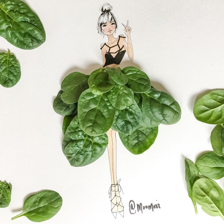moomooi-someflowergirls-fashion-illustration-with-flowers-veggies-everyday-stuff-5892ec2d5fcb8__880