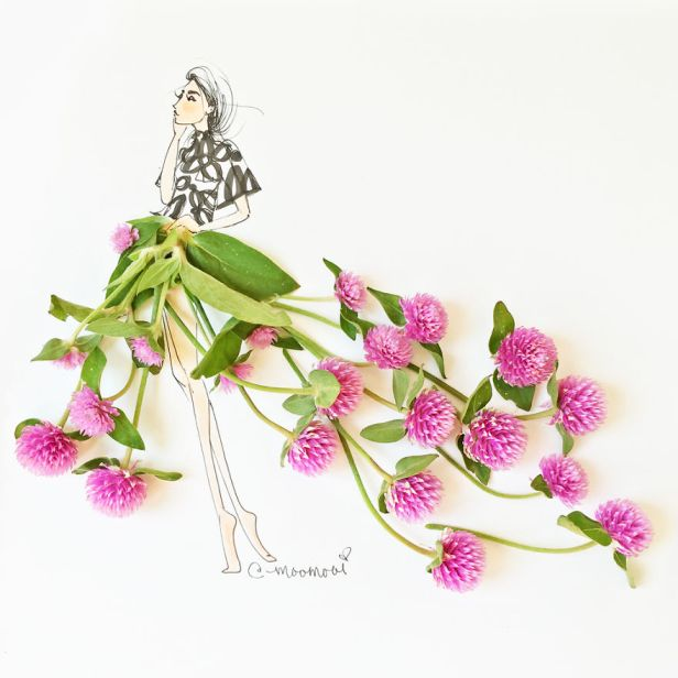 moomooi-someflowergirls-fashion-illustration-with-flowers-veggies-everyday-stuff-5892ec5316f79__880
