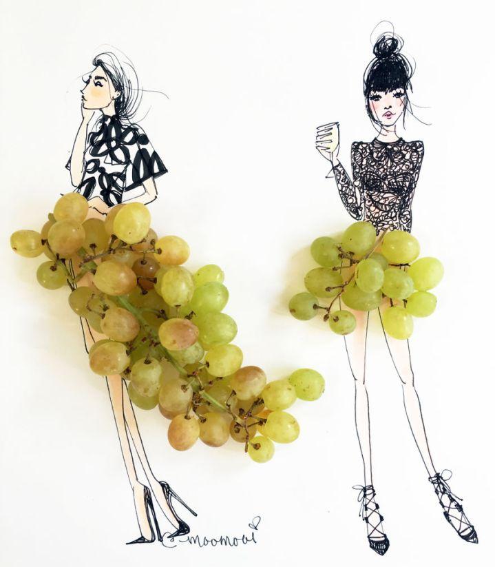 moomooi-someflowergirls-fashion-illustration-with-flowers-veggies-everyday-stuff-5892ec8e60d50__880