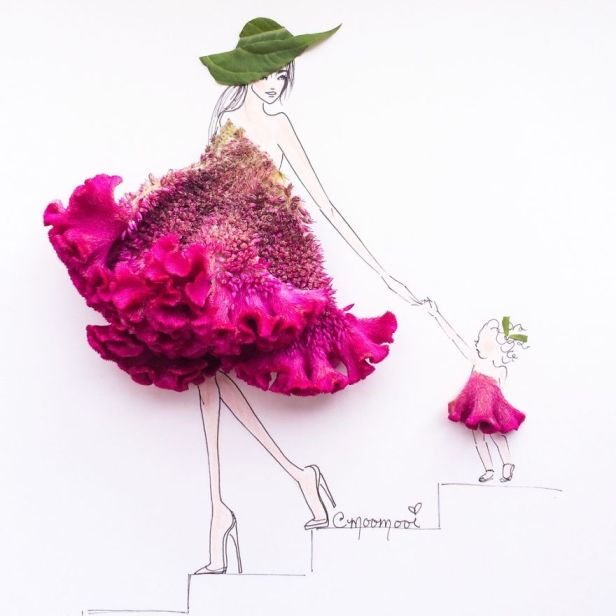 moomooi-someflowergirls-fashion-illustration-with-flowers-veggies-everyday-stuff-5892ecc58c0f8__880