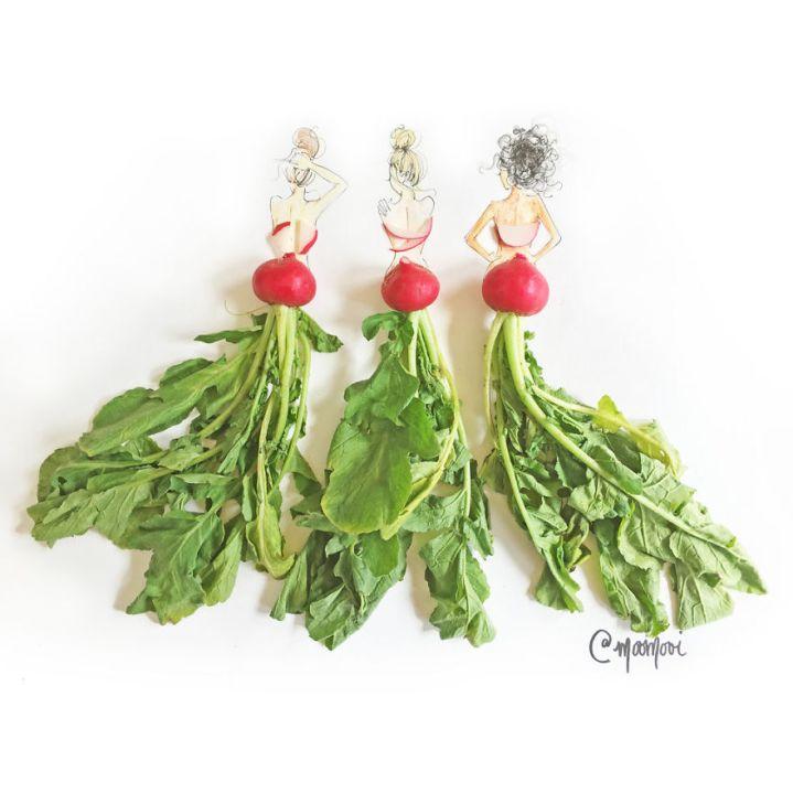 moomooi-someflowergirls-fashion-illustration-with-flowers-veggies-everyday-stuff-5892ed0e6298d__880