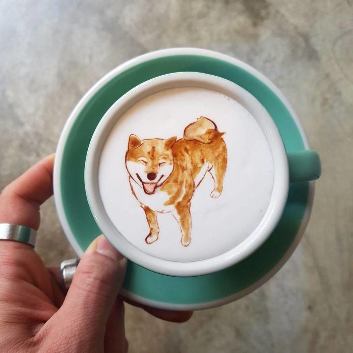 Artistic-barista-from-korea-who-draws-art-on-coffee-5912bef32b9ca__700