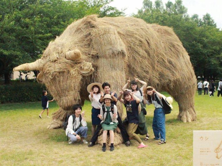 straw-sculptures-wara-art-festival-niigata-japan-11-59d5d4884defd__880