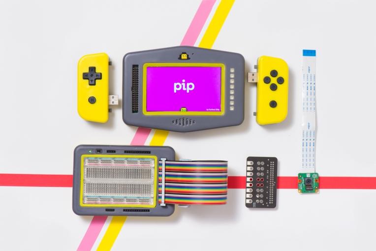 Pip-Invent