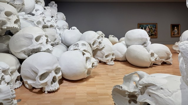 ron-mueck-national-gallery-victoria-triennial-8