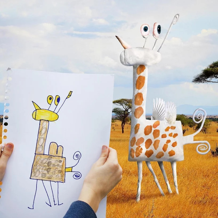 things-i-have-drawn-child-drawing-photoshop-reality-designboom-010