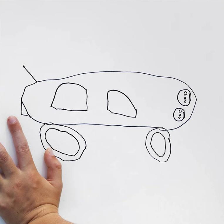 things-i-have-drawn-recreated-kids-photos-photoshop-designboom-010